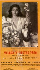 cartelferialalinea1956